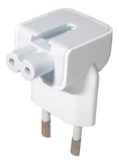 Conector Europeo Tipo C Europlug Mac Apple Magsafe Original