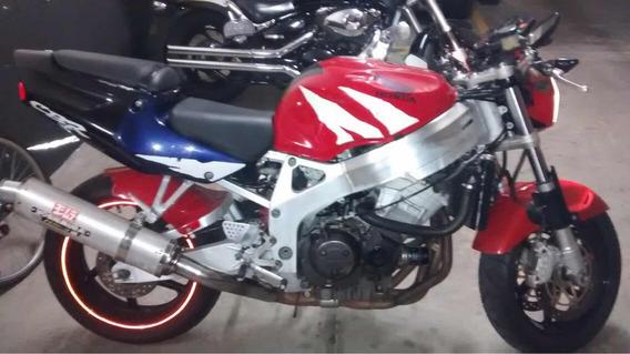 Honda Cbr 1000 Cbr 900 Rr Fireblade