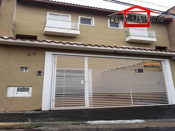 Sobrado Novo - Vila Amélia - 253