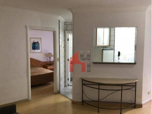 Apartamento À Venda, 52 M² Por R$ 849.990,00 - Vila Olímpia - São Paulo/sp - Ap0621