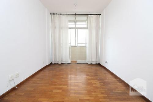 Imagem 1 de 15 de Apartamento À Venda No Barro Preto - Código 273562 - 273562