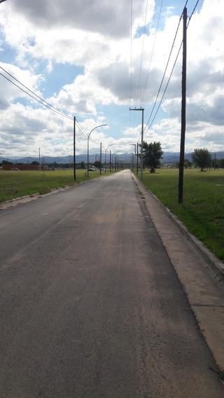 Terreno Venta Villa Allende