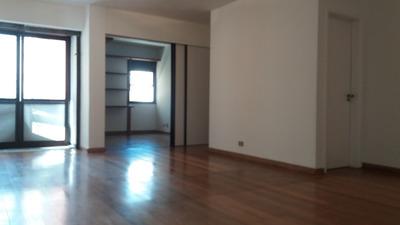 Apartamento À Venda Em Moema - 4 Dorms - 2 Vagas + Depósito