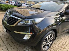 Kia Sportage Ex3 - 2012
