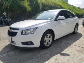 Chevrolet Cruze Ls 1.800 Mecanico Modelo 2012 (000)