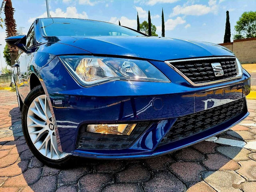 Seat Leon 2019 1.4 Style T 150hp Mt
