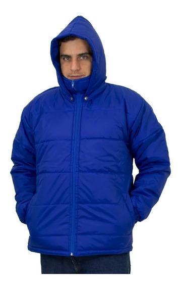 Jaqueta Impermeável Com Capuz Removível - Frio Intenso, Neve