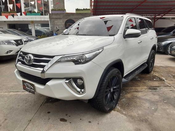 Toyota Fortuner 2019 2.7l Mid Tp 2700cc 4x2 Euro Iv Tc