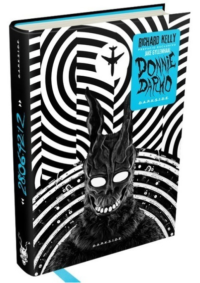 Livro Donnie Darko - Capa Dura #