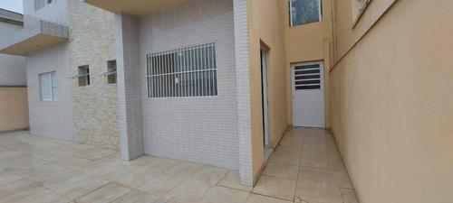 Imagem 1 de 23 de Casa Com 2 Dormitórios, 70 M² - Venda Por R$ 219.900,00 Ou Aluguel Por R$ 1.300,00/mês - Satélite - Itanhaém/sp - Ca0250
