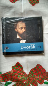Cd: Coleção Folha De Música Clássica, Cd 11, Dvorák.