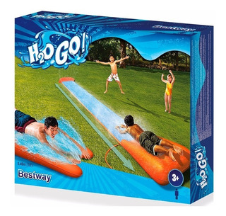Bestway H2o Pista Deslizable Simple (52198)