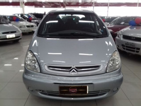 Citroën Xsara Picasso Exclusive 1.6i 16v Flex
