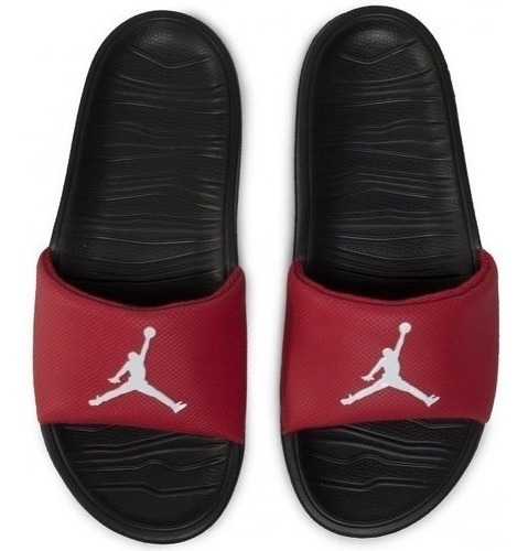 Chinelo Nike Jordan Break - Slide - Masculino Original