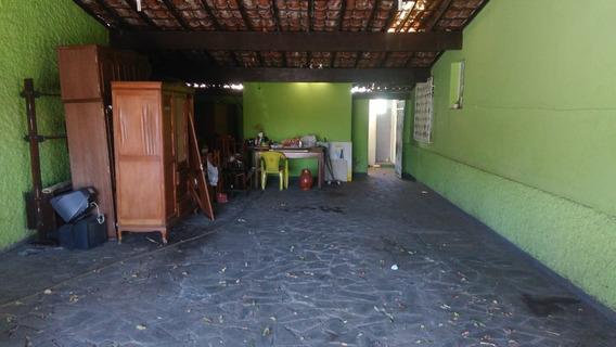 Excelente Casa No Bairro Ouro Preto - 6524