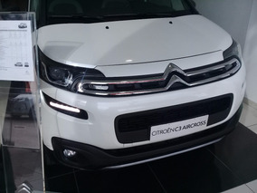 Citroen C3 Aircross Okm 2017 Autos Y Colores En Stock