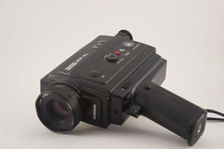Lote Camaras Antiguas Nikon - Kodak - Chinon Super 8