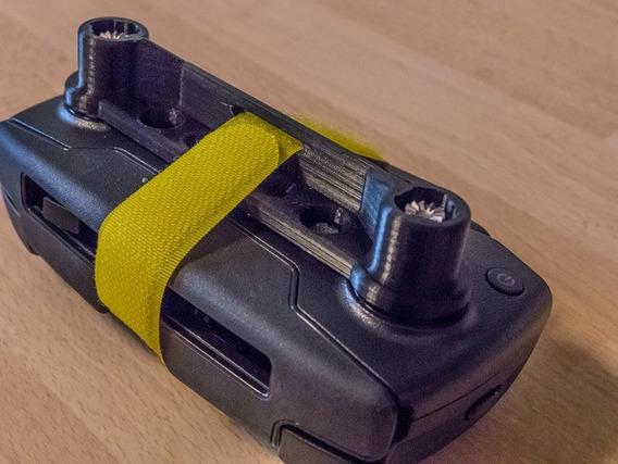 Protetor De Joystick Controle Mavic Pro E Spark