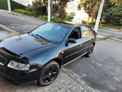 Audi A3 2004 1.8 Turbo Aut. 5p 180 Hp