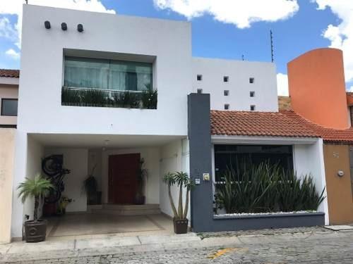 Venta De Casa En Cuautlancingo Por Forjadores Y Zavaleta Cerca De Plaza Cruz Del Sur