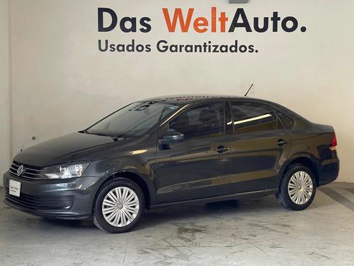 Imagen 1 de 12 de Volkswagen Vento 2020 1.6 Starline Mt