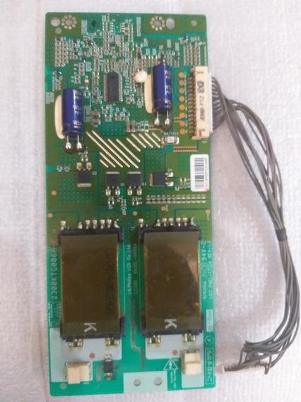 Placa Inverter Tv Lg 32lg30r