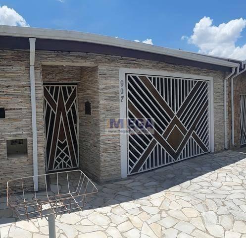 Casa Com 2 Dormitórios À Venda, 41 M² Por R$ 244.000 - Loteamento Residencial Porto Seguro - Campinas/sp - Ca1168