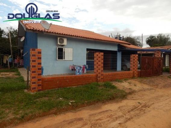 Casa Em Condomínio Fechado Lagoa Pesca E Banho - 300