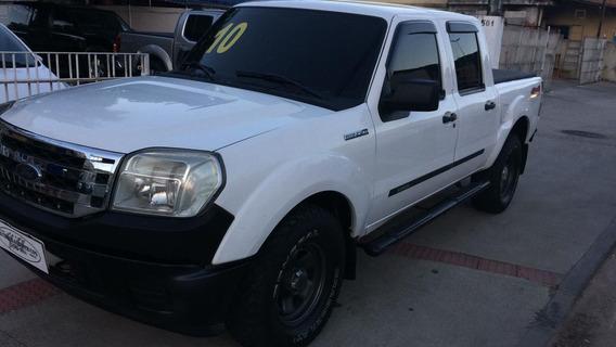 Ford Ranger 3.0 Xl Cab. Dupla 4x4 4p