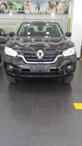 Nueva Renault Alaskan Confort 4x4 Mt Nm