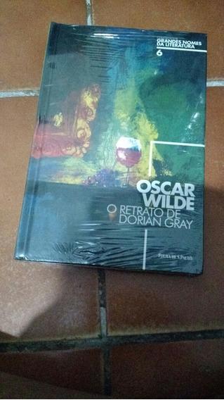 Oscar Wilde O Retrato De Dorian Gray Grandes Nomes Da Litera
