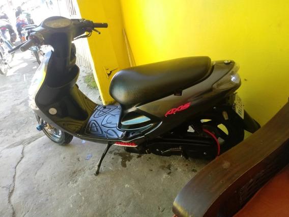 Yamaha 140cc