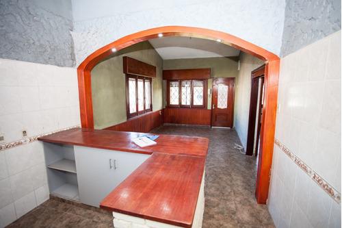Venta Casa 2 Dorm- En Malvin Norte- Oportunidad