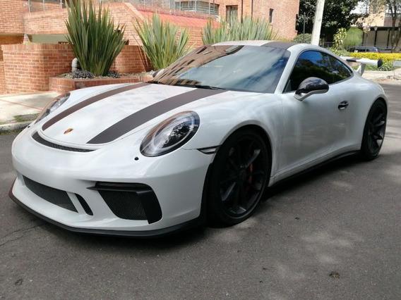 Porsche 911 911 Gt3
