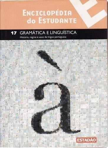 Livro Enciclopédia Do Estudante 17 - Roberto Gomes Dale