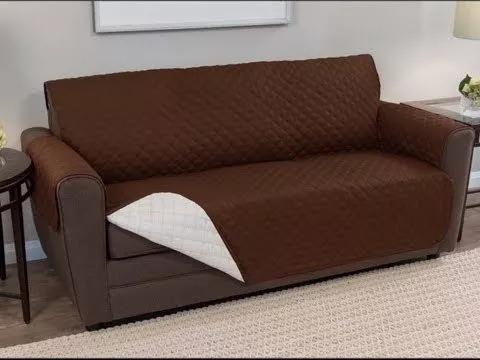 Cobertor  Para Sofas De 3 Cuerpos