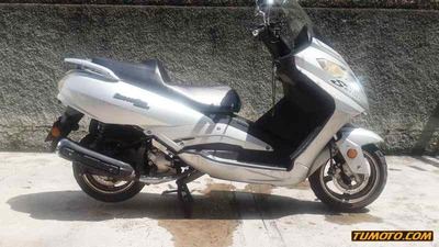 Skygo Sg250gy -7 (250 Excutive ) 126 Cc - 250 Cc