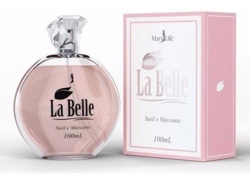 Perfume La Belle Feminino Mary Life 100 Ml Em Promoção