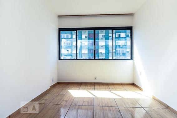 Apartamento Para Aluguel - Centro Histórico, 1 Quarto, 20 - 893051719