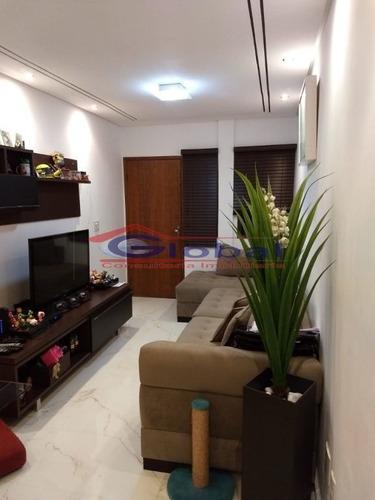 Apartamento Nova Gerti- São Caetano Do Sul - Gl40100