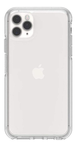 Otterbox Carcasa Symmetry iPhone 12 Pro Max Transparente