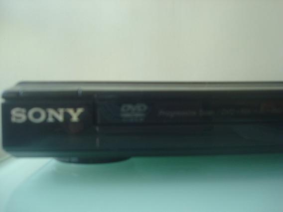 Dvd Sony Modelo Dvp- Sr200p Usado