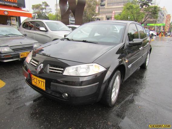 Renault Mégane Odeon