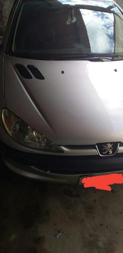 Peugeot 206 Sw 2005 1.6 16v Presence Flex 5p