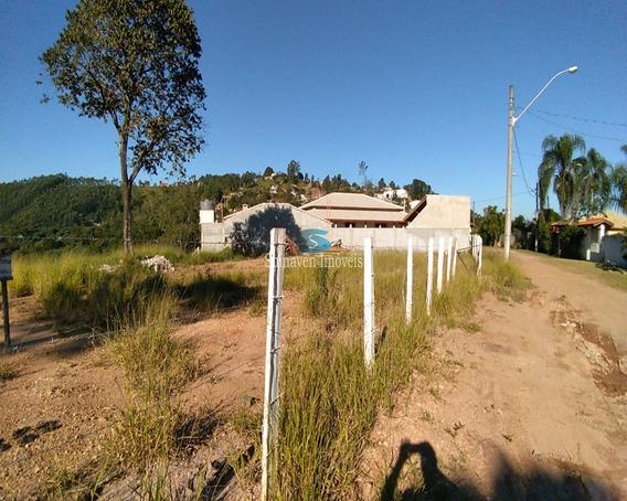 Terreno Em Mairiporã - Te00513 - 34104856