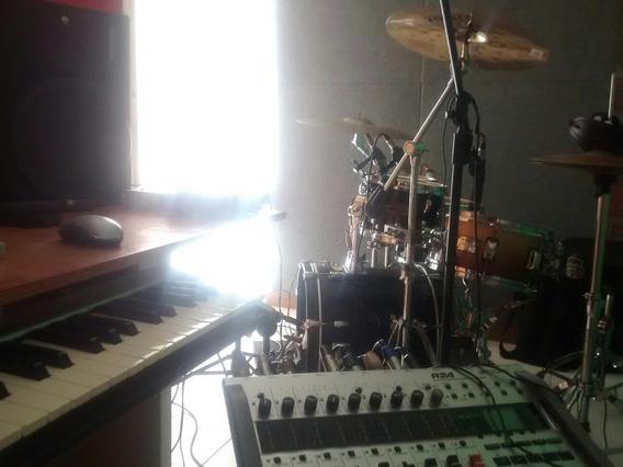 Playback Instrumental Por Encomenda(a Unidade)