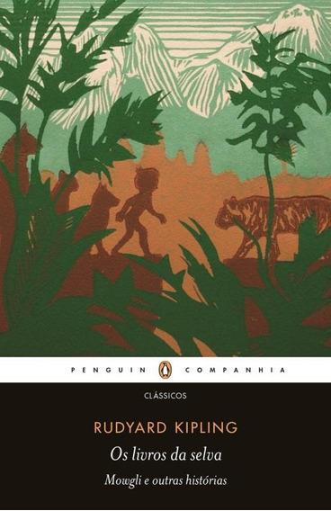 Livros Da Selva , Os