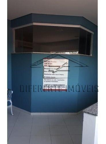 Imagem 1 de 12 de Sala Comercial 35m² Na Vila Carrão !!