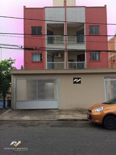 Cobertura Com 3 Dormitórios À Venda, 178 M² Por R$ 480.000 - Vila Metalúrgica - Santo André/sp - Co1047
