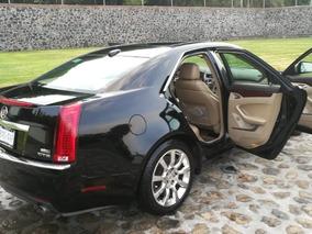 Cadillac Cts 3.6 Premium At 2009